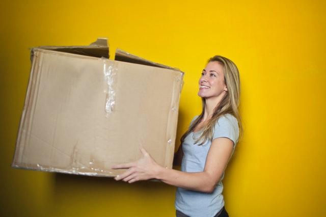 verhuizen vanuit koopwoning