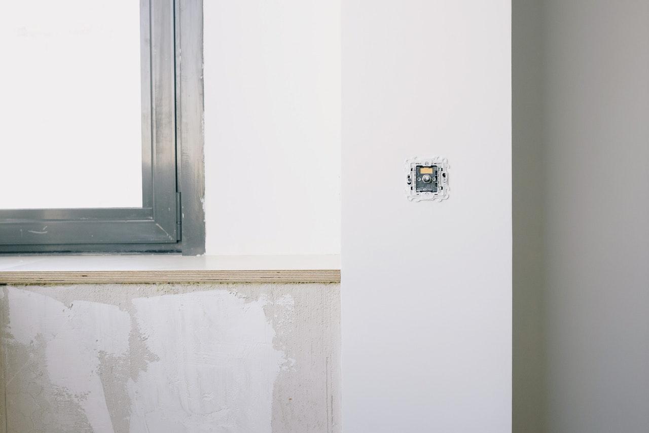 stuccen of pleisteren, wat is het verschil?