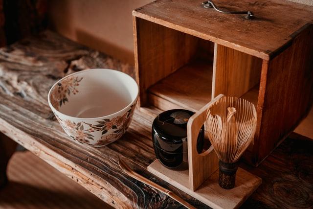 Duurzame houten meubels op maat