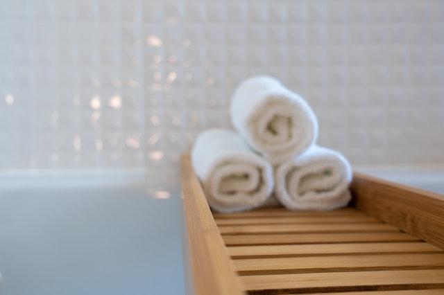 hout badkamer tips